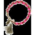 sandra24 - Pink Bracelets - Narukvice -