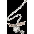 sandra24 - Silver Necklaces - Necklaces -