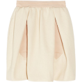sandra24 - Beige Skirts - Skirts -