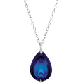 LadyDelish - Ogrlica Necklaces Blue - Necklaces -