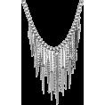 LadyDelish - Ogrlica Necklaces Silver - Necklaces -