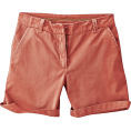 HalfMoonRun - organic hemp and cotton shorts - Shorts -
