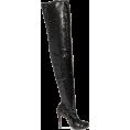 Stormbattereddragon  - otk boots - Boots -