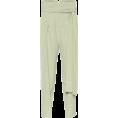 Misshonee - pants - Spodnie Capri -