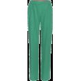 sanja blažević - Pants Green - Pants -