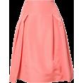 EcoDe - pants - Skirts -
