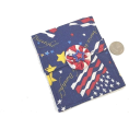 Kate Duvall - patriotic, coin purse, clutch, USA, flag - Clutch bags - $4.99