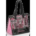 lence59 - pink - Hand bag -