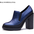 lence59 - platform shoes - Platforms -
