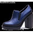 lence59 - platform shoes - Plataformas -