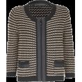 sabina devedzic - Pulover Pullovers Black - Pullovers -