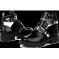 Biccarina - punk boots - Boots -