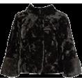 kristina k. - eko bunda - Jacket - coats -