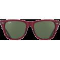 PETRA78 - rayban - Sunglasses -