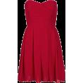 LadyDelish - Red - Dresses -