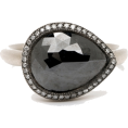 Whirlypath - ring - Rings -