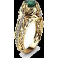 beleev  - ring - Rings -