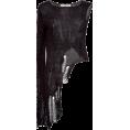 spabrah - Rodarte, Sweater, Distressed - Пуловер -