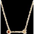 beautifulplace - romantic rocks pendant - Necklaces -