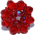 Rosy M. - prsten - Rings -