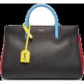 Doozer  - saint-laurent-pre-ss16-cabas-rive-gauche - Hand bag -
