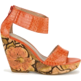 Tamara Z - Sandals Orange - Sandálias -