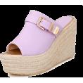 lence59 - sandals - Platforms -