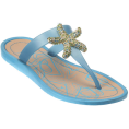 Doña Marisela Hartikainen - Sandals Blue - Thongs -