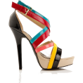 Doozer  - sandals - Platforms -