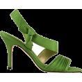 beleev  - sandals heels - Sandały -
