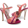 Samantha Carter Carter - sandals, heels, summer, footwear, women - Sandale - $167.99  ~ 1.067,17kn
