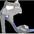 sandra24 - Cipele - Sandals -