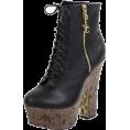 sandra24 - Boots - Čizme -