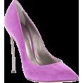 sandra24 - Pink shoes - Shoes -
