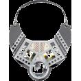 sandra24 - Necklace - Necklaces -