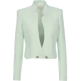 sandra24 - White suit - Suits -