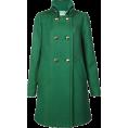 sandra24 - Kaput - Jacket - coats -