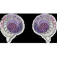 sandra24 - Mindjuse - Earrings -