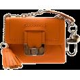 sandra24 - Clutch bag - Clutch bags -