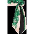lence59 - scarf, Fendi - Scarf -