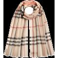 peewee PV - scarf - Scarf -