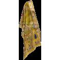 lence59 - scarf - Scarf -