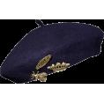 sandra  - scotch and soda beret - Hat -