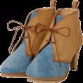 FREE'S MART(フリーズマート) - デザートブーティ - Boots - ¥7,980  ~ $81.19