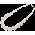 BEAMS(ビームス) - BEAMS 大粒パールネックレス - Necklaces - ¥2,520  ~ $25.64