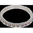 ROPE'(ロぺ) - ROPE' ラインストーンブレス◎ - Bracelets - ¥1,995  ~ $17.73