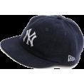 SHIPS JET BLUE(シップス) - SHIPS JET BLUE NEW ERA: 8 PANEL BB CAP - Cap - ¥6,300  ~ $64.09