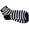 SHIPS(シップス) - SHIPS SC: OUT LAST BORDER ANKLE SOCKS - Biancheria intima - ¥1,155  ~ 8.87€