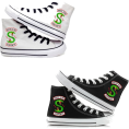 Alice- Rebekah Jessica Mckinley Jameson - serpents  - Sneakers -