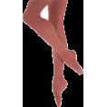 Anita An - hulahopke - Leggings -